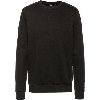 WLD Alrighttime Sweatshirt Herren black