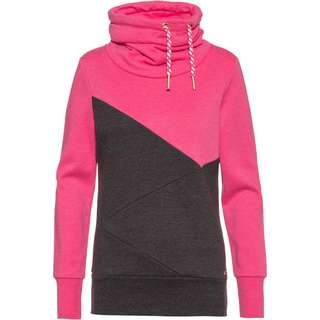 WLD Musiclove Sweatshirt Damen rose-grey