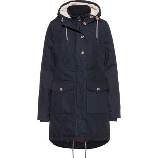 WLD Spicy Eden Parka Damen navy