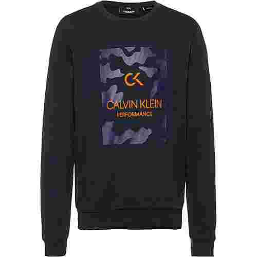 Calvin Klein Sweatshirt Herren night sky