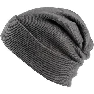 Element Dusk II Beanie stone grey