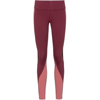 Reebok Tights Damen luxmar-rosdus
