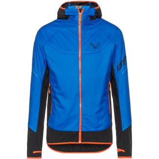 Dynafit Mezzalama 2 Funktionsjacke Herren methyl blue
