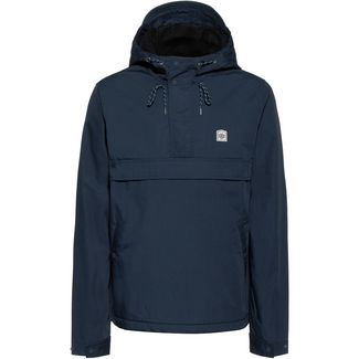 Element Barrow Windbreaker Herren eclipse navy