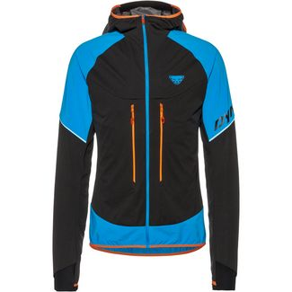 Dynafit Speed Softshelljacke Herren methyl blue