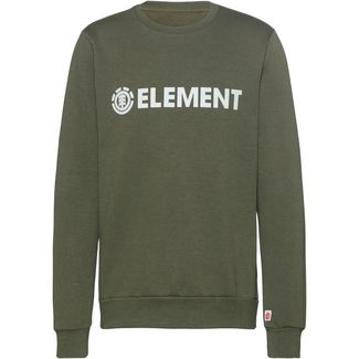 Element Blazin Sweatshirt Herren surplus