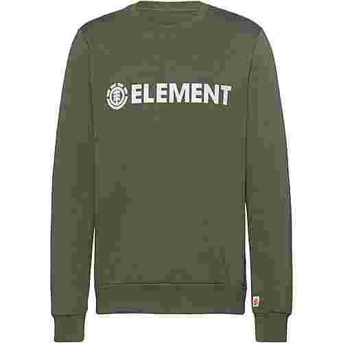 Element Blazin Sweatshirt Herren surplus