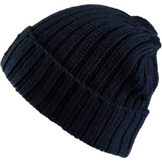 Element Counter Beanie Herren eclipse navy