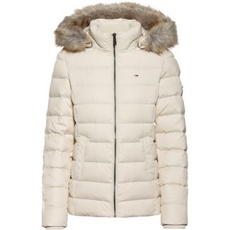 Tommy Jeans Essential Daunenjacke Damen birch