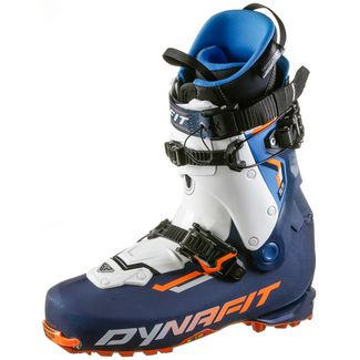 Dynafit TLT8 Expedition CR Boot M Tourenskischuhe Herren poseidon-fluo orange