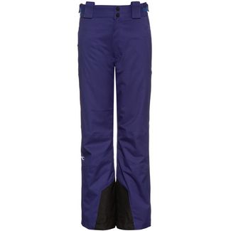 KJUS Skihose Kinder into-the-blue