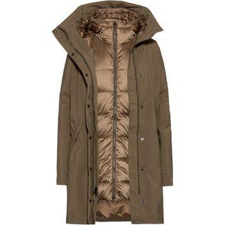 Patagonia GORE-TEX® 3in1 Frozen Range Doppeljacke Damen sage khaki