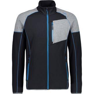 OCK von Sportscheck NEU Gr. 40 Fleecejacke Jacke Outdoor Fleece