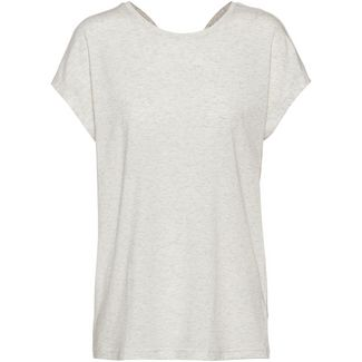 ON Laufshirt Damen white