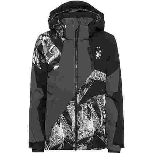 Spyder Ambush Skijacke Kinder frozen-in-time-pri