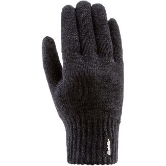 Eisbär Fine Fleece Handschuhe grafit