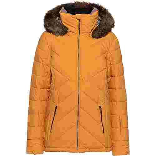 Roxy Quinn Skijacke Damen spruce yellow