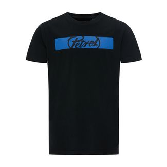 Petrol Industries T-Shirt Kinder Black