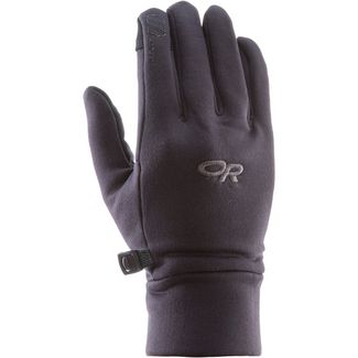 Outdoor Research PL 150 Sensor Fingerhandschuhe Herren black