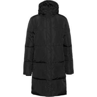 WLD Powderground Steppmantel Herren black