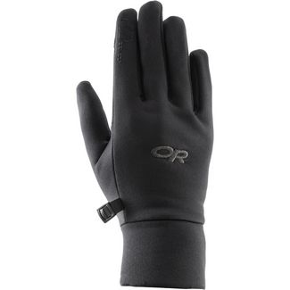 Outdoor Research PL 150 Sensor Fingerhandschuhe Damen black