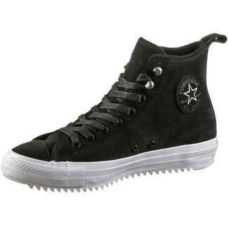 CONVERSE Hiker Final Frontier Sneaker Damen black-white-black