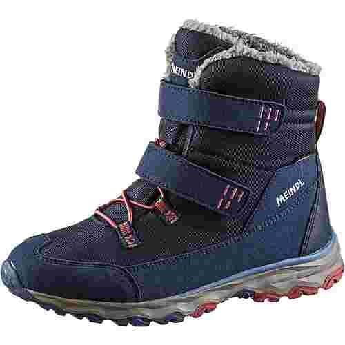 MEINDL GTX® Altino Stiefel Kinder jeans-lachs