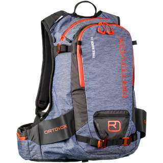 ORTOVOX FREE RIDER 24 Tourenrucksack night blue blend