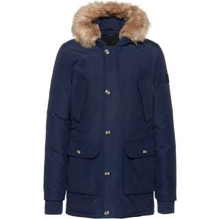 WLD Hollow Talk Parka Herren navy