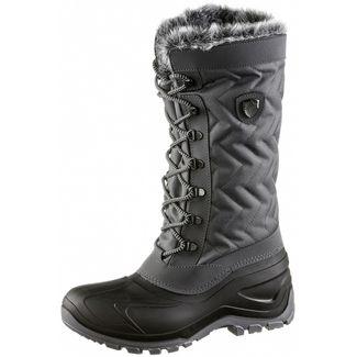 CMP Nietos Boots Damen nero mel