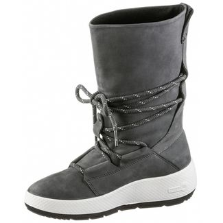 ECCO Ukiuk 2.0 Winterschuhe Damen dark shadow