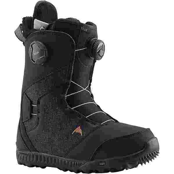 Burton Felix Boa Snowboard Boots Damen black