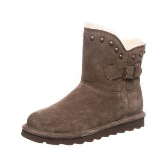 Bearpaw Minnie Boots Damen SEAL BROWN (240)