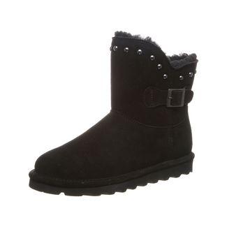 Bearpaw Minnie Boots Damen BLACK II (011)