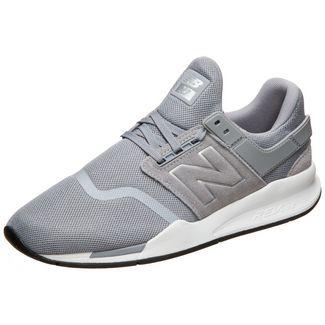 Sneaker von NEW BALANCE in grau im Online Shop von