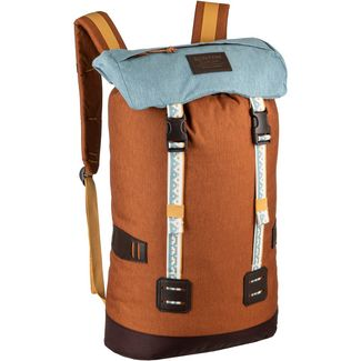 Burton Tinder Daypack caramel cafe heather