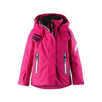 reima Roxana Skijacke Kinder Raspberry pink
