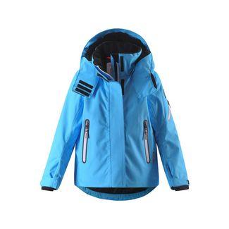 reima Roxana Skijacke Kinder Icy blue