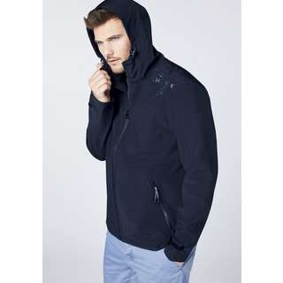 Chiemsee Softshelljacke Softshelljacke Herren Night Sky