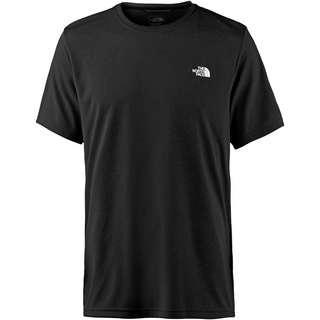 The North Face Reaxion Amp Crew Funktionsshirt Herren tnf black