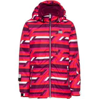 Lego Wear Josefine Skijacke Kinder dark-pink