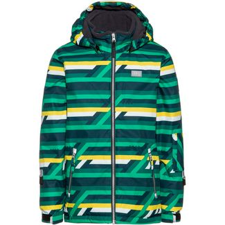 Lego Wear Jordan Skijacke Kinder dark-green