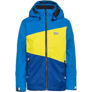 Lego Wear Jordan Skijacke Kinder blue