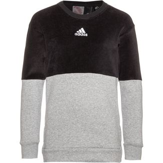 adidas Crew Sweatshirt Kinder black