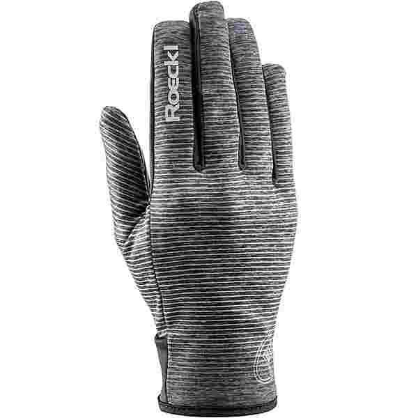 Roeckl Java Fingerhandschuhe grau