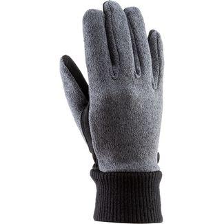 Roeckl Kirchberg Fingerhandschuhe grau