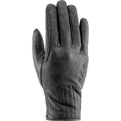 Roeckl Kido Fingerhandschuhe schwarz