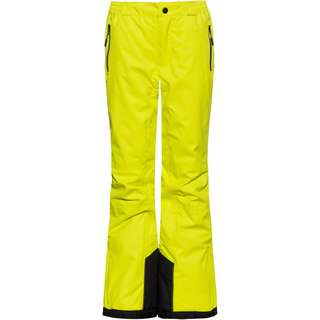 Lego Wear Platon Skihose Kinder yellow