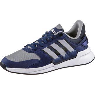 Schuhe » OrthoLite® von adidas in blau im Online Shop von