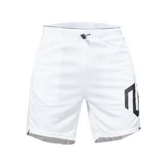MOROTAI Tech Shorts 2.0 Funktionsshorts Herren Weiß